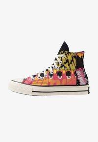 Converse - CHUCK 70 X BATMAN - Zapatillas altas - white/black/multicolor - 0
