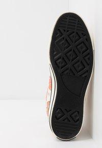 Converse - CHUCK 70 X BATMAN - High-top trainers - white/black/multicolor - 4