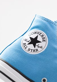 Converse - CHUCK TAYLOR ALL STAR - Sneakers high - coast - 5