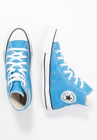 Converse - CHUCK TAYLOR ALL STAR - Sneakers high - coast - 1