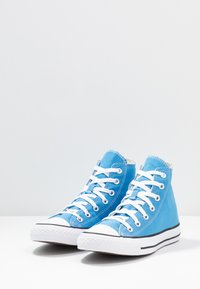 Converse - CHUCK TAYLOR ALL STAR - Sneakers high - coast - 2