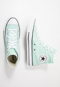 Converse - CHUCK TAYLOR ALL STAR - Sneakers hoog - ocean mint