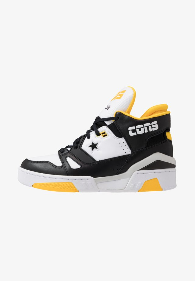 ERX 260 - High-top trainers - amarillo/black/white