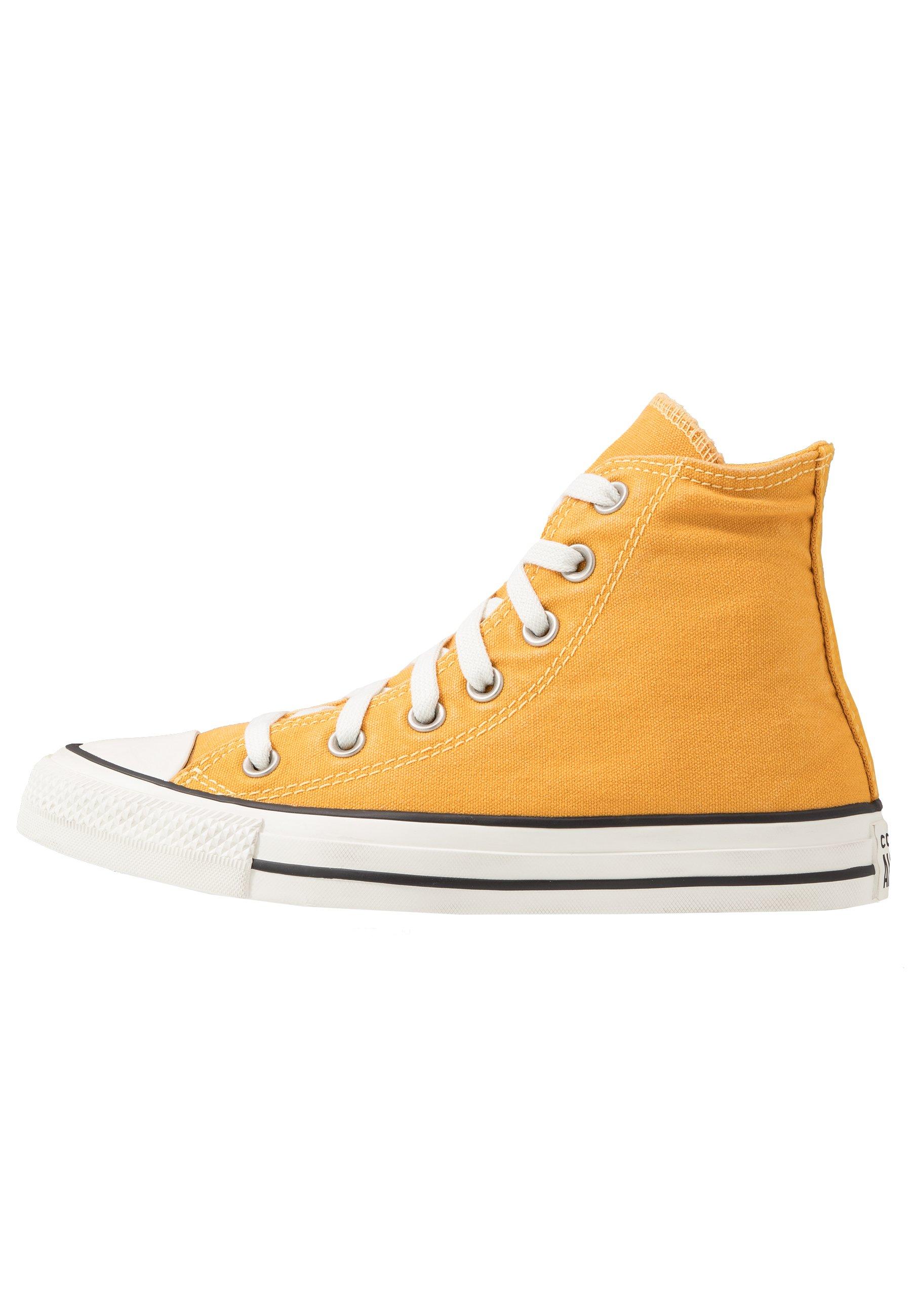 Converse CHUCK TAYLOR ALL STAR Sneaker high sunflower