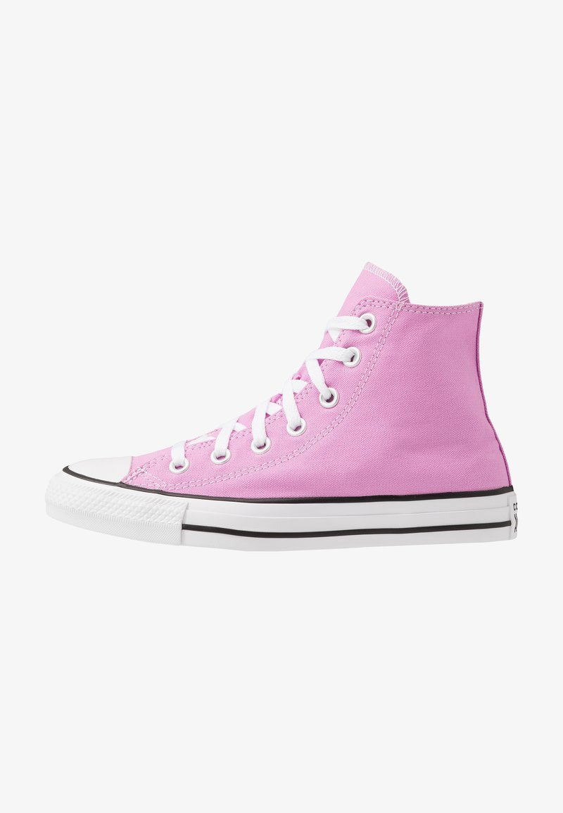 Converse - CHUCK TAYLOR ALL STAR  - Sneaker high - peony pink