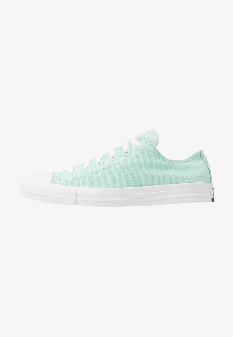 Converse - CHUCK TAYLOR ALL STAR RENEW  - Sneakers laag - ocean mint/natural/white