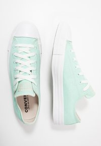 Converse - CHUCK TAYLOR ALL STAR RENEW  - Sneakers laag - ocean mint/natural/white - 1