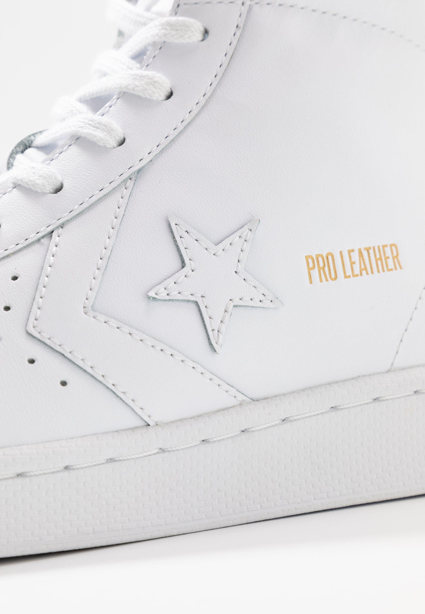 Converse PRO LEATHER - Sneakers high - white