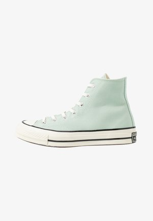 CHUCK TAYLOR ALL STAR 70 - Korkeavartiset tennarit - green oxide/egret/black