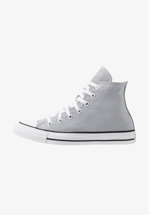 CHUCK TAYLOR ALL STAR  - Korkeavartiset tennarit - wolf grey