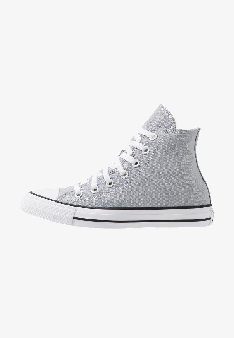 Converse - CHUCK TAYLOR ALL STAR  - Vysoké tenisky - wolf grey