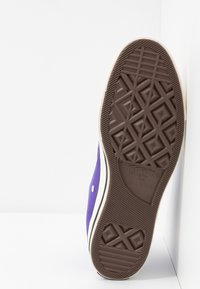 Converse - CHUCK TAYLOR ALL STAR - Sneakers alte - nightshade/egret/black - 4