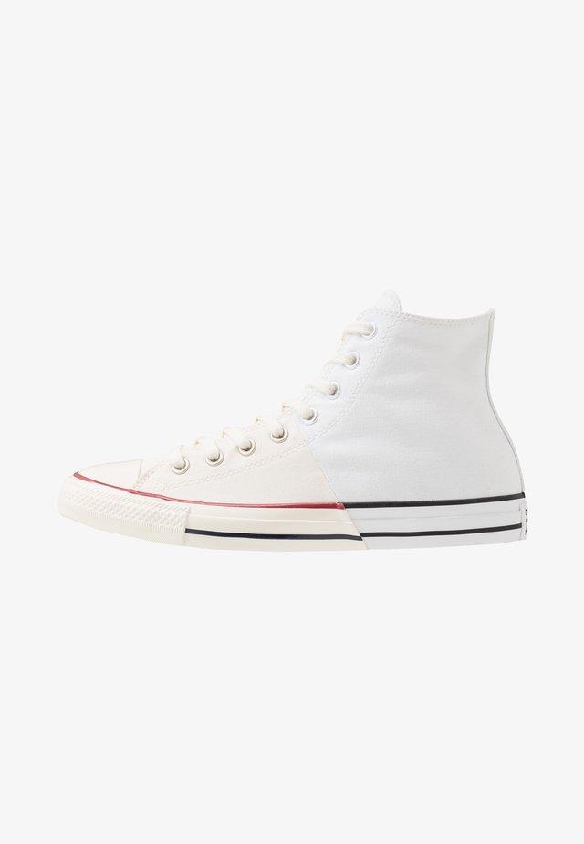 CHUCK TAYLOR ALL STAR - Sneakers hoog - vintage white/white/egret