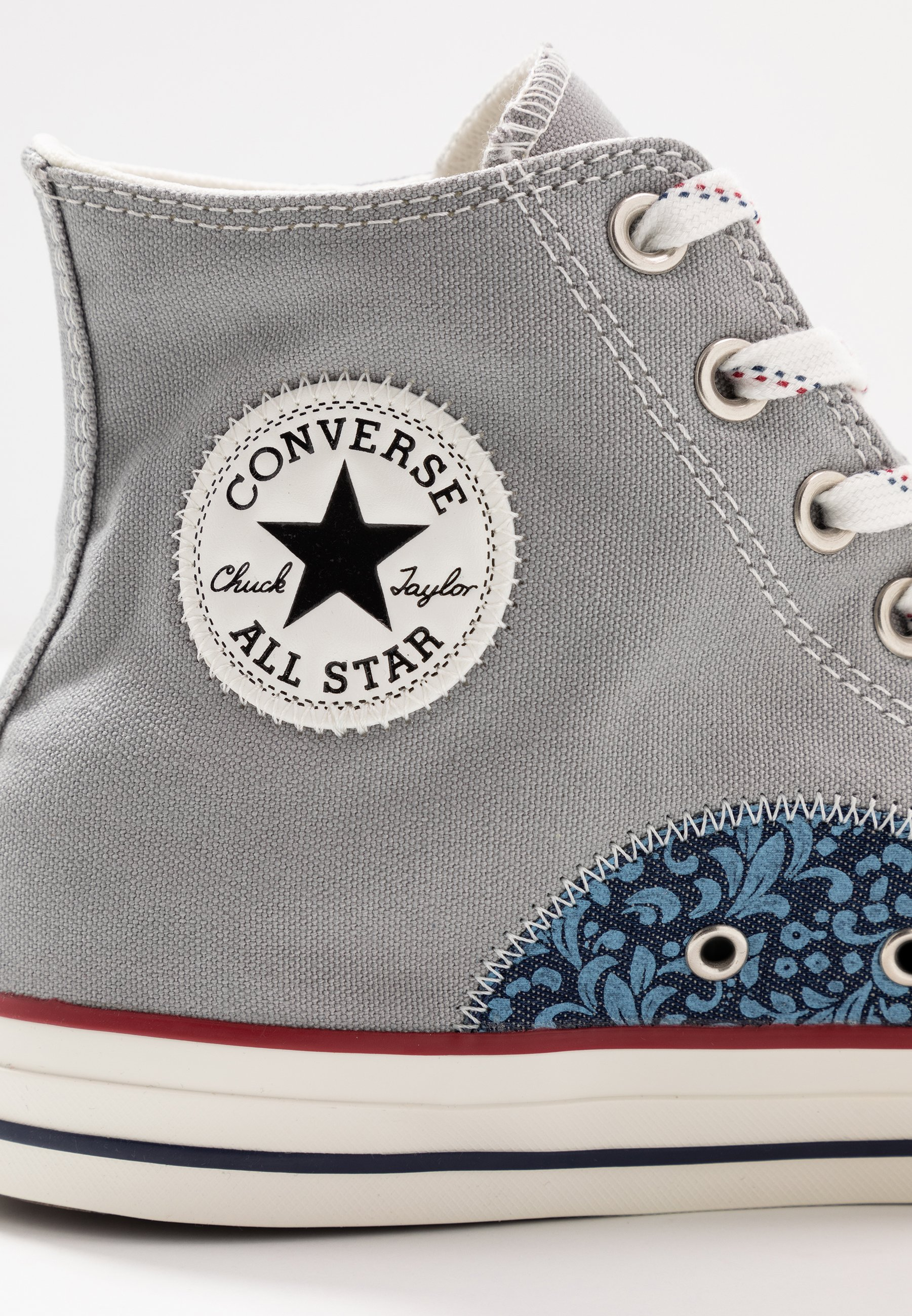Converse CHUCK TAYLOR ALL STAR Joggesko dolphinobsidian