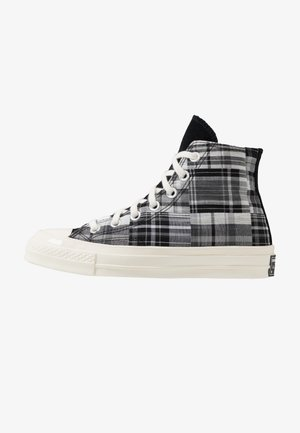 CHUCK TAYLOR ALL STAR 70 - Baskets montantes - black/mason/mouse