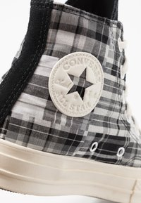 Converse - CHUCK TAYLOR ALL STAR 70 - Baskets montantes - black/mason/mouse - 5