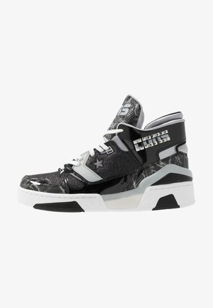 ERX 260 MID - High-top trainers - black/wolf grey/vintage white