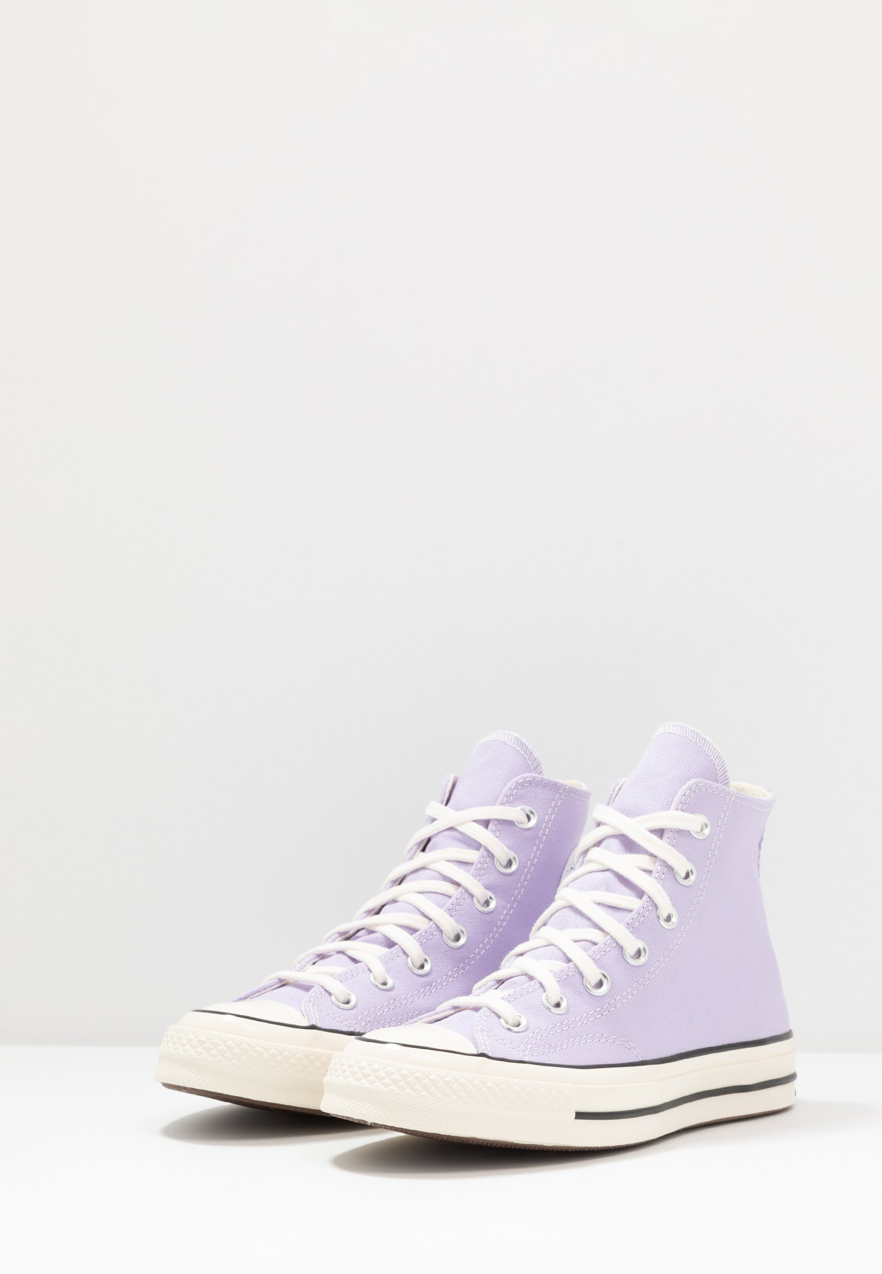 CHUCK TAYLOR ALL STAR Baskets montantes moonstone violetblackegret