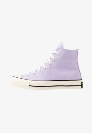 CHUCK TAYLOR ALL STAR - Høye joggesko - moonstone violet/black/egret