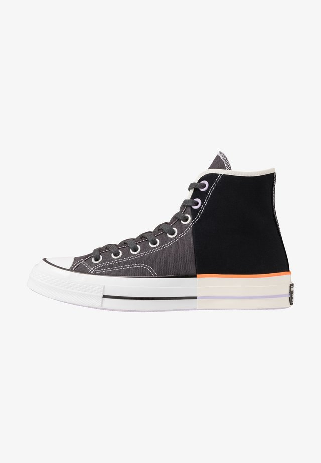 CHUCK TAYLOR ALL STAR - Sneakers hoog - black/anthracite/egret