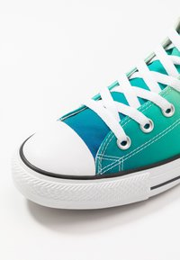Converse - CHUCK TAYLOR ALL STAR - Sneakers hoog - white/game royal/cerise pink - 5