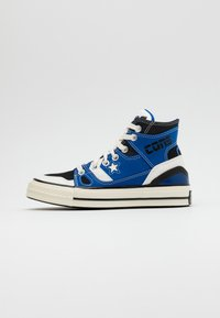 Converse - CHUCK TAYLOR ALL STAR 70 - Sneakers hoog - game royal/black/egret - 0