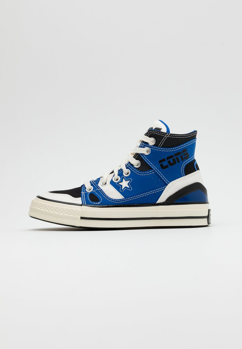 Converse - CHUCK TAYLOR ALL STAR 70 - Sneakers hoog - game royal/black/egret