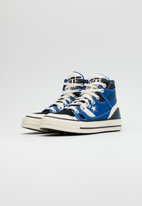 Converse - CHUCK TAYLOR ALL STAR 70 - Sneakers hoog - game royal/black/egret - 1
