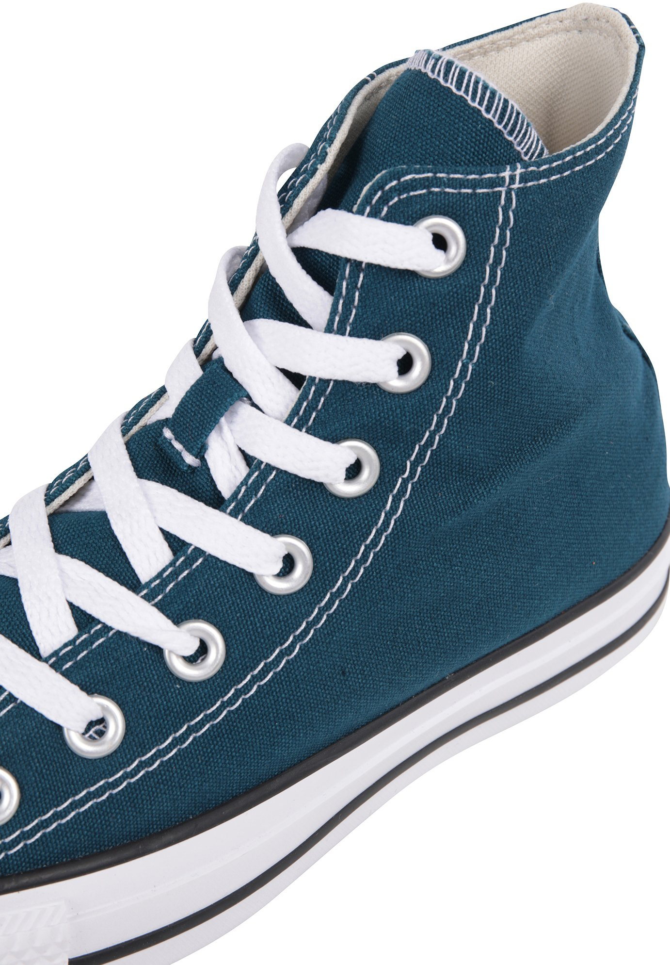 HIBaskets blue montantes Converse TAYLOR STAR ALL W2E9YDHI