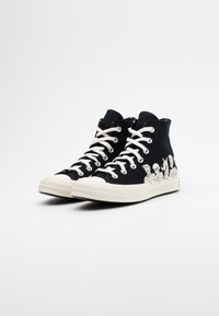 Converse - CHUCK TAYLOR ALL STAR 70 - High-top trainers - black - 1