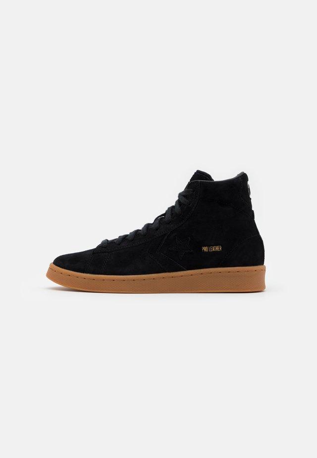 PRO - Zapatillas altas - black
