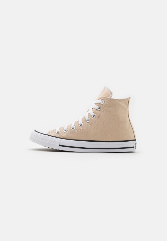 CHUCK TAYLOR ALL STAR - Baskets montantes - farro