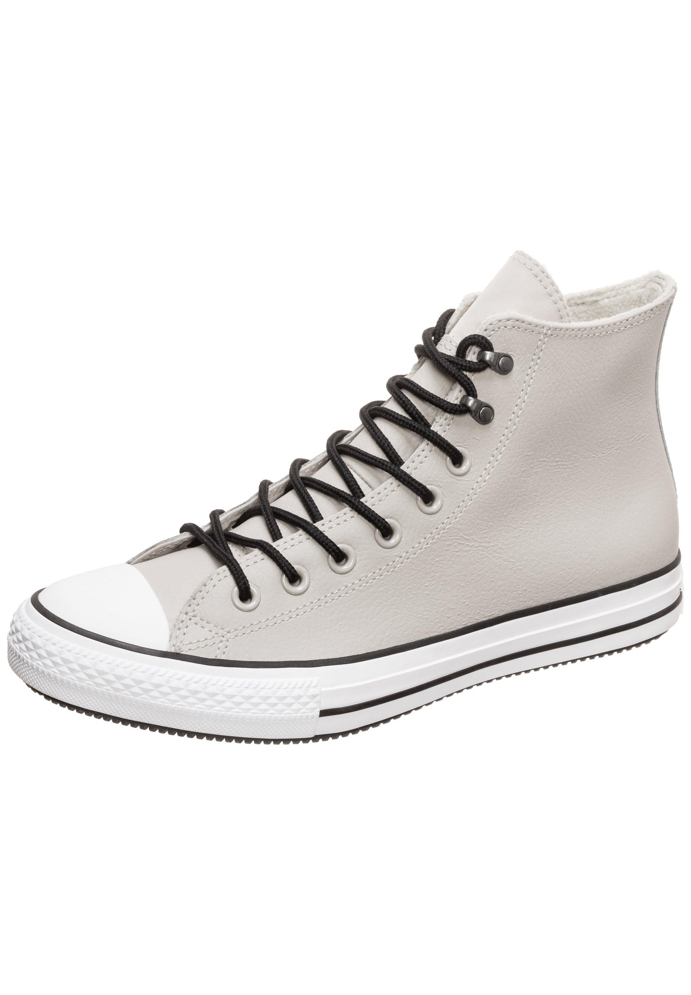 CONVERSE CHUCK TAYLOR ALL STAR WINTER LEATHER HI SNEAKER Sneakers hoog birch barkwhiteblack