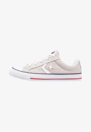 STAR PLAYER - Sneakers basse - cloud grey/white