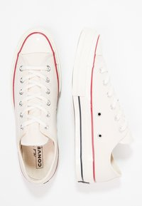 Converse - CHUCK TAYLOR ALL STAR - Sneakers laag - parchment - 2