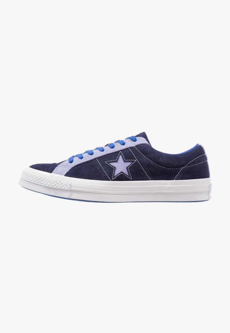 Converse - ONE STAR - Trainers - eclipse/twilight pulse