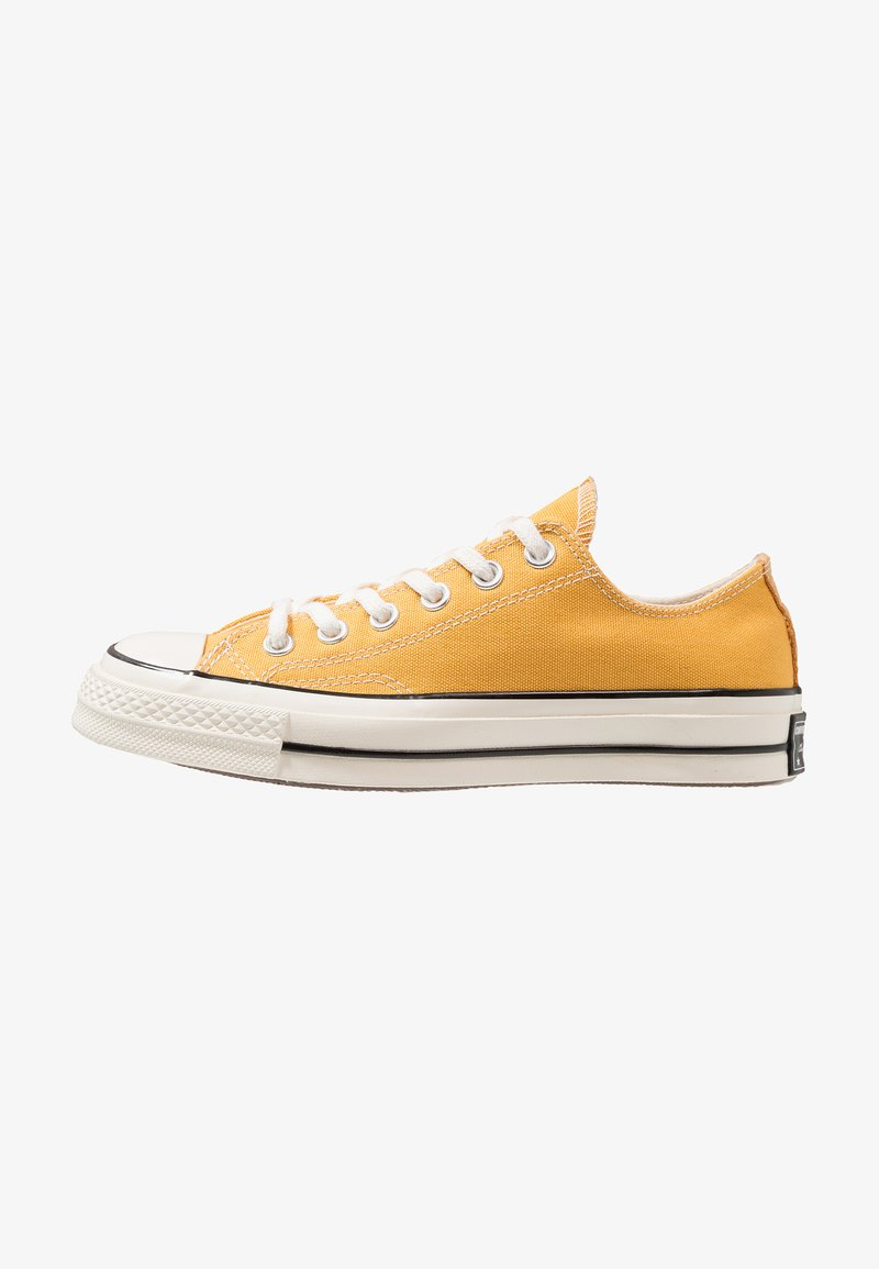 Converse - CHUCK TAYLOR ALL STAR '70 OX  - Sneakers laag - sunflower/black/egret