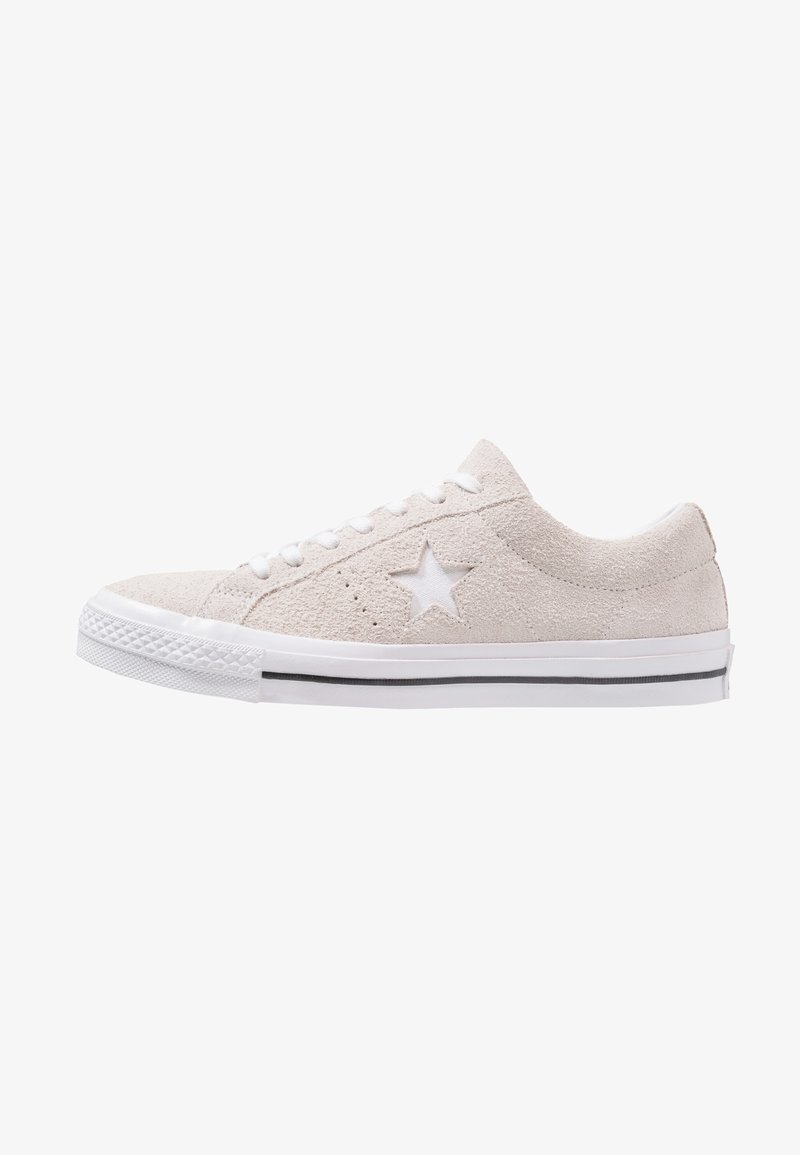 Converse - ONE STAR - Baskets basses - white