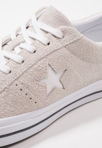 Converse - ONE STAR - Baskets basses - white - 5