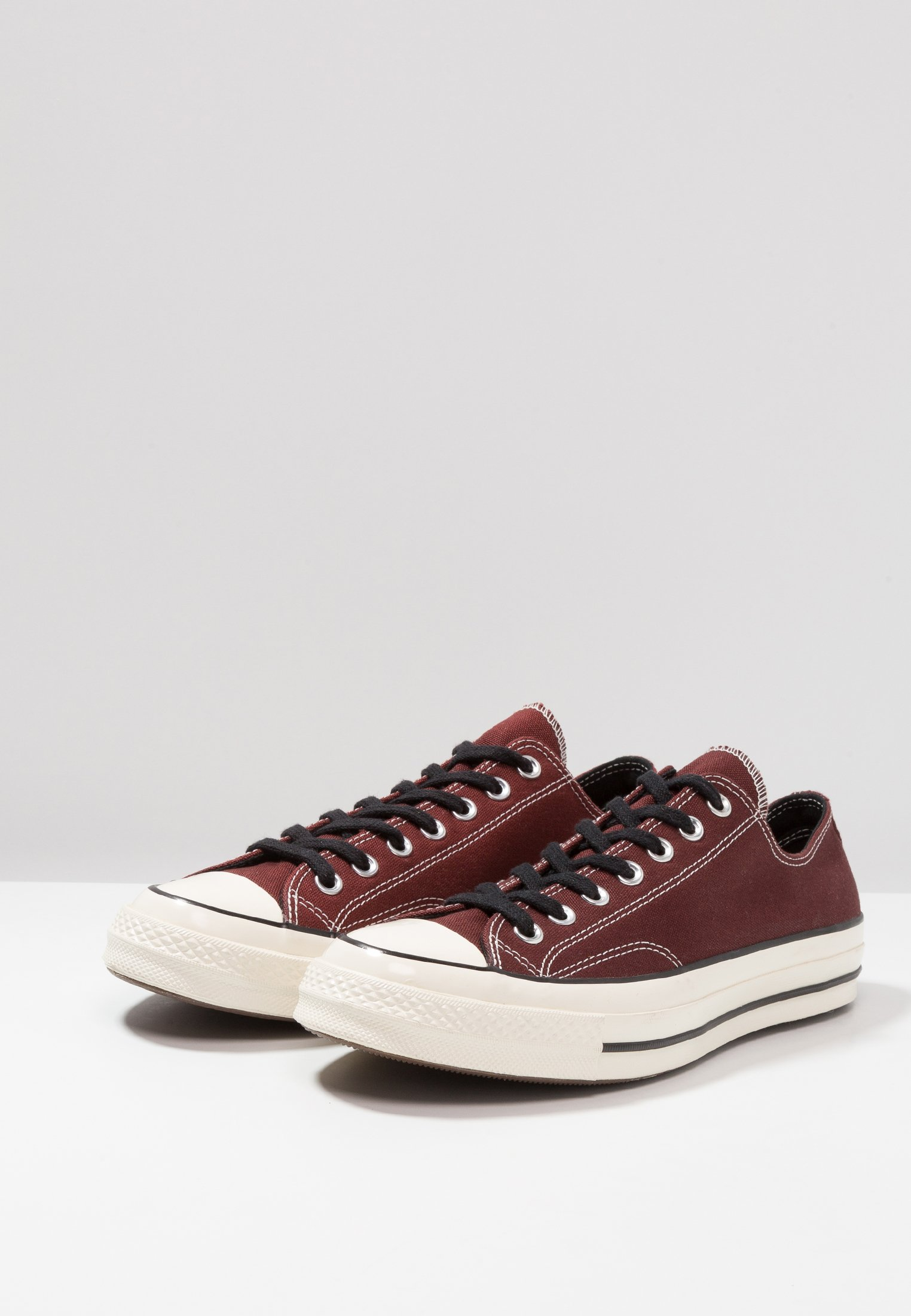 CHUCK TAYLOR ALL STAR 70 OX Sneakers laag barkroot brownblackegret
