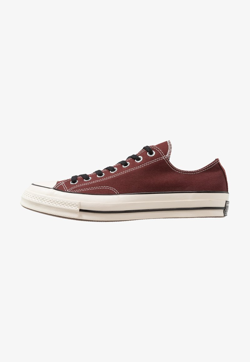 Converse - CHUCK TAYLOR ALL STAR 70 OX - Sneakers basse - barkroot brown/black/egret
