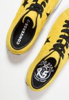 Converse - ONE STAR - Sneakers laag - bold citron/black/white