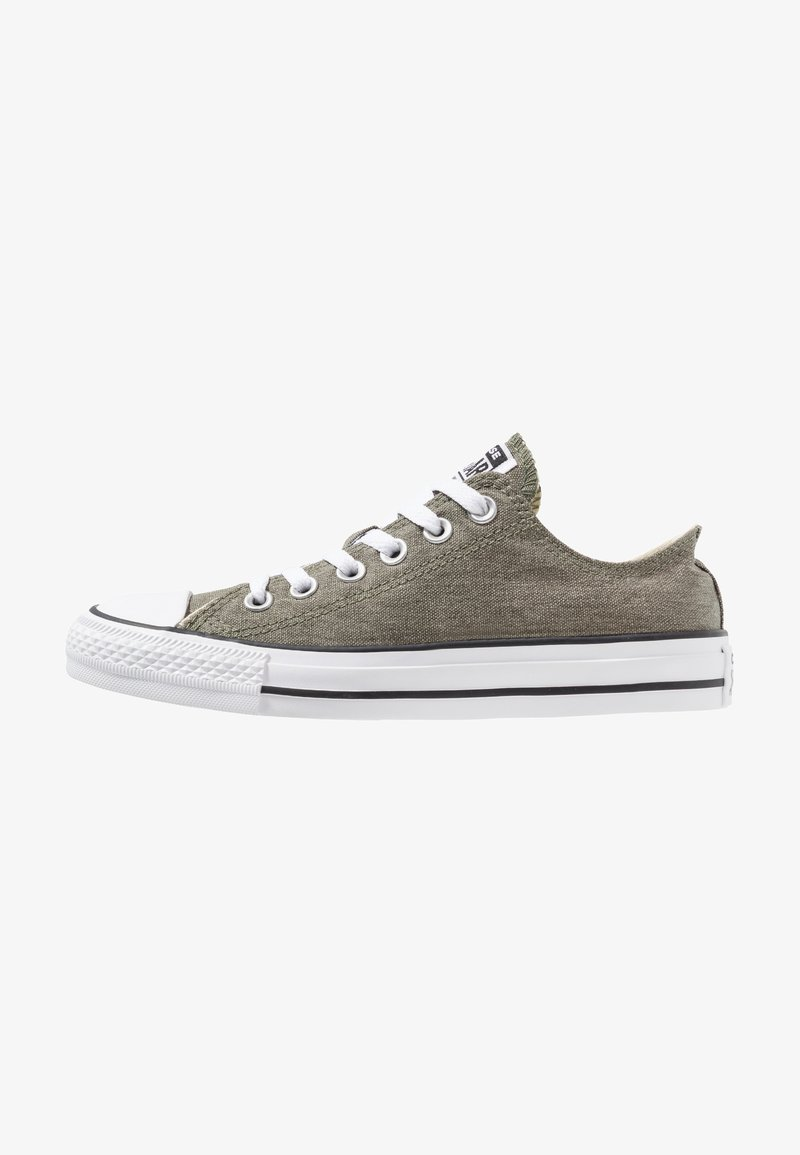 Converse - CHUCK TAYLOR ALL STAR OX - Sneakers - field surplus/white/black