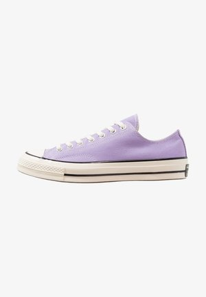 CHUCK 70 OX - Baskets basses - washed lilac/egret
