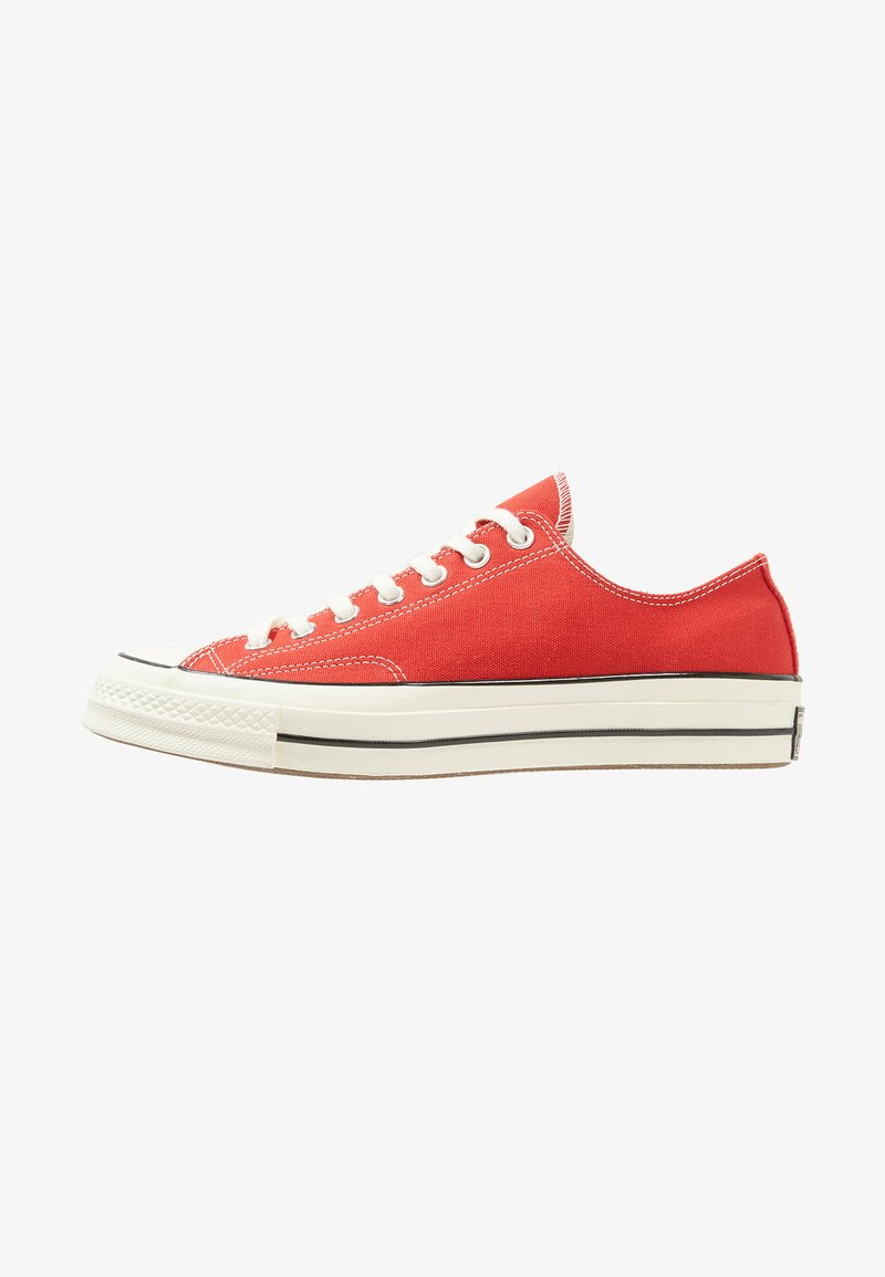 Converse - CHUCK TAYLOR ALL STAR 70 ALWAYS ON - Sneakers laag - enamel red/egret/black