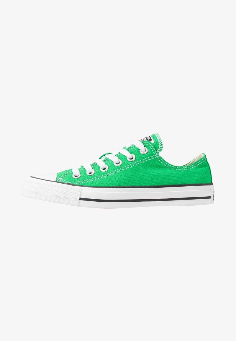 Converse - CHUCK TAYLOR ALL STAR SEASONAL COLOR - Sneaker low - bold kiwi