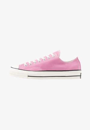 CHUCK TAYLOR ALL STAR 70 OX ALWAYS ON - Sneakersy niskie - magic flamingo/egret/black