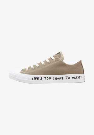 CHUCK TAYLOR ALL STAR RENEW - Joggesko - mason taupe/black/white