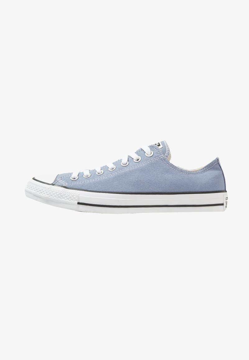 Converse - CHUCK TAYLOR ALL STAR SEASONAL - Sneakersy niskie - stellar indigo