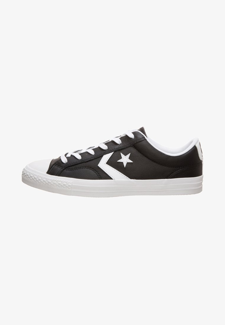 Converse - STAR PLAYER OX - Trainers - black / white